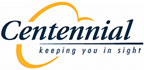 Centennial Optical limited Logo